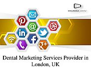 Dental Marketing Expert UK