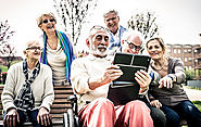 How to Start Small Business for Elderly Entrepreneurs