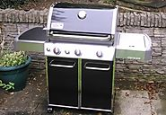 Professional BBQ Repairs Melbourne | Domestic Oven Detailers