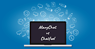 ManyChat vs Chatfuel - An In-Depth Review & Comparison • ThinkTuitive
