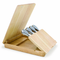 Cheese and Knife Set 2014