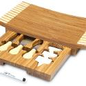 Cheese And Knife Sets 2014 via @Flashissue