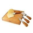 Cheese Board And Knife Set 2014