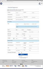 WELCOME TO IRCTC REGISTRATION HELP GUIDE