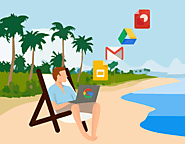 Five Googly Things Teachers Can Do This Summer - TechNotes Blog - TCEA