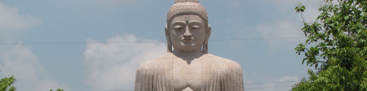 Headline for Things to See in Bodhgaya – Experience the History and Heritage of Buddhism