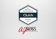 AJ Ross Creative Media is Proud To Make The Clutch List of Top 10 Media Buying & Planning Agencies in New York | AJ R...
