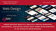 Exceptional Corporate Web Design Services In Westchester