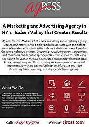 Ad Agency in Westchester