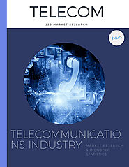 Telecommunications Market Research Reports, Industry Analysis & Trends