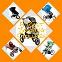 "5 Best Jogging Stroller Reviews "" Mama's Baby Store"