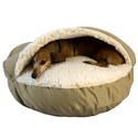 Snoozer Cozy Cave Dog Bed