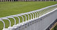 Types & Benefits of Horse Race Rails