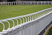 The Profitable Growth in The Horse Race Track Rail Industry