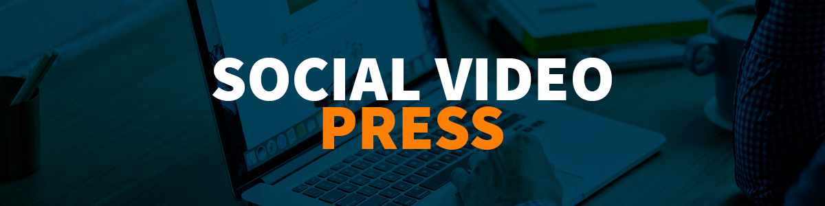 Headline for #49 Social Video Press [9-15.07.2018]