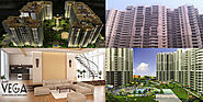 Galaxy Vega -Residential Apartments Galaxy Project in Noida Extension