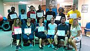 Healthy U - YMCA staff participated in various Healthy... | Facebook