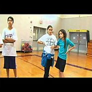 CATCH PE is full of fun easy games to... - UC CalFresh Education Program, San Luis Obispo and Santa Barbara Counties ...