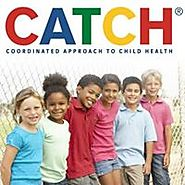 CATCH - What a fun, creative way to get kids moving AND... | Facebook
