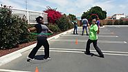 CATCH Physical Activity training in... - UC CalFresh Education Program, San Luis Obispo and Santa Barbara Counties | ...