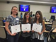 This week the staff was trained how to... - UC CalFresh Nutrition Education Program, Placer/Nevada Counties | Facebook