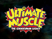 Ultimate Muscle