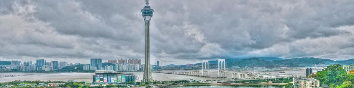Headline for 10 Places to Visit for a Complete Macau Experience – the Las Vegas of Asia