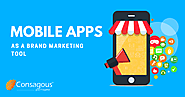 How To Use Mobile Apps As Brand Marketing Tool?