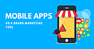 Mobile Apps as Brand Marketing Tool