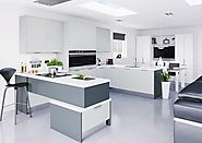 Luxury Kitchen Designers London - Arch KBB