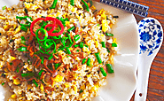 Discover Chinese Fried Rice with Egg Recipe – Classic Recipe for Every Day