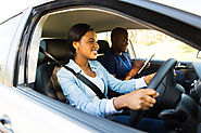 5 Important Things to Remember When Driving for the First Time