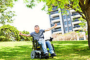 Wheelchair Transportation: Maintaining Your Independence