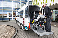 3 Ways to Enjoy Our Wheelchair Transportation Service