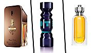 Top Perfumes for Men - Top 25 Men's Fragrances | GQ India