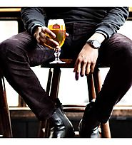 Beer Benefits - 7 Reasons Beer Is Good for Your Health | GQ India