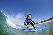 Here Is Everything That You Need To Know About Broadbeach Surf School! - Sam Sheffield
