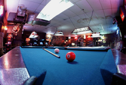 New York City's Best Pool Halls