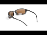 Costa Del Mar Brine Sunglasses - Polarized CR-39® Lenses