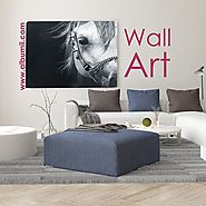 These 5 creative Canvas Wall Art ideas will beautify your interior exponentially.