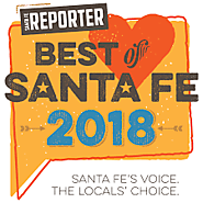 2nd Place In The Reporter Poll For Best Dental Office In Sante Fe!