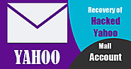What To Do If Your Yahoo Account Has Been Hacked? – Amazon Prime Support | Outlook Support | Yahoo & Magicjack Te...