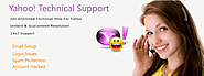 Get Your All Email Issues Sorted Out Easily With Yahoo Mail Technical Support Posted: September 5, 2018 @ 4:47 pm