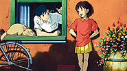Whisper of the Heart| Movie Mezzanine