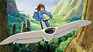 Nausicaä of the Valley of the Wind | Movie Mezzanine