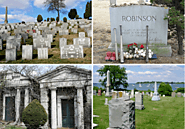 Meet Mary French, the woman archiving New York City's 140 cemeteries | 6sqft