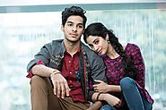 Dhadak 2018 HD Movies Counter Download Openload