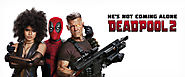 Download Deadpool 2018 HDCAM Dual-Audio Movies Counter