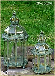Lanterns Are Best to Enhance the Beauty of Your Property Article -