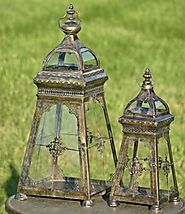 Creative Ideas to Decorate Your Place with Beautiful Lanterns